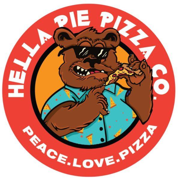 Hella Pie Pizza Co