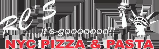 RCs NYC Pizza